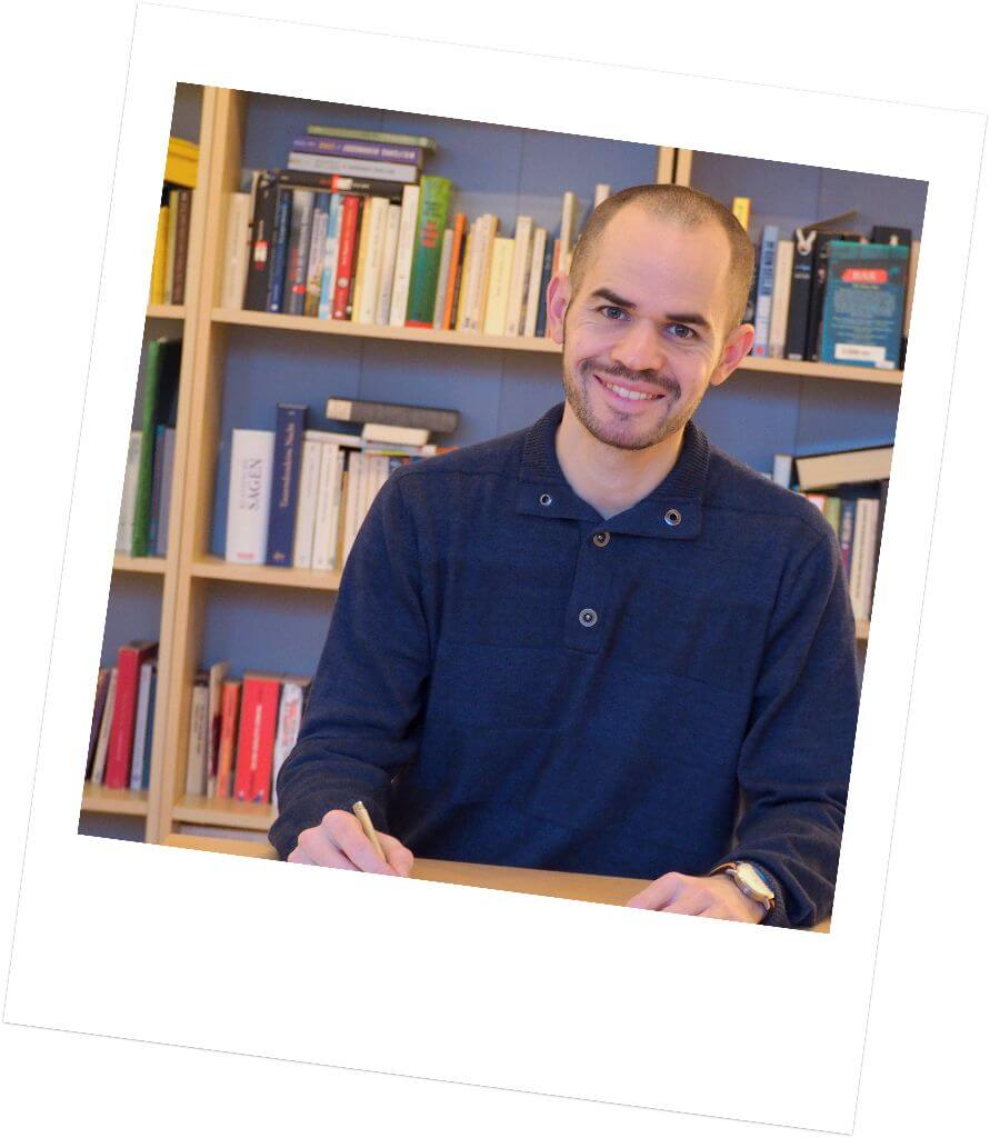 Schreibtrainer Hamburg