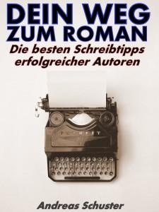 Buch Dein Weg zum Roman