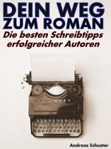 EBook Dein Weg zm Roman