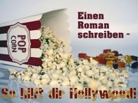 Roman schreiben Film