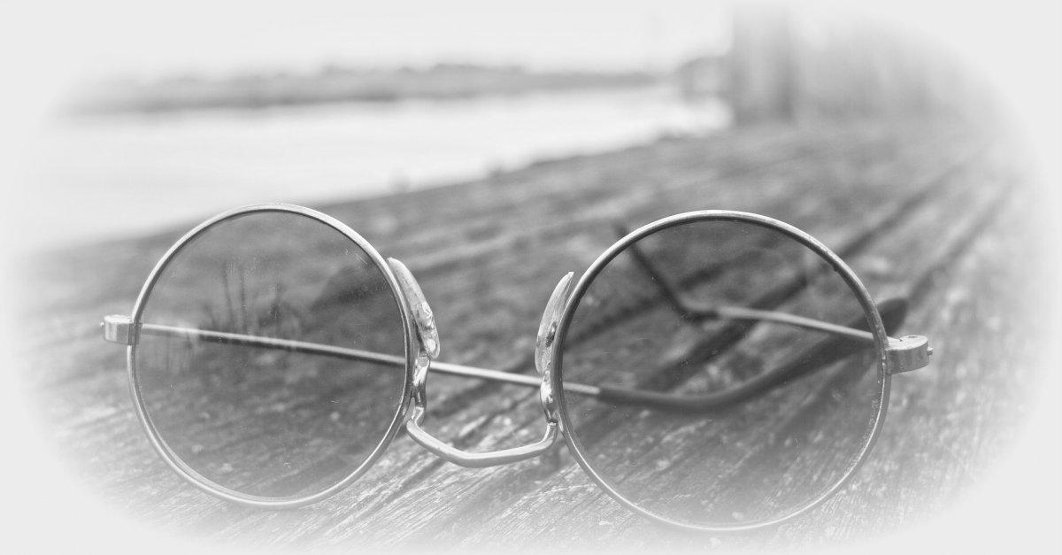 Romanautor Vision