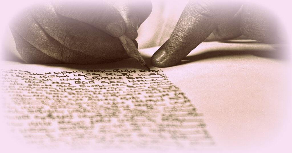Kurzgeschichte schreiben