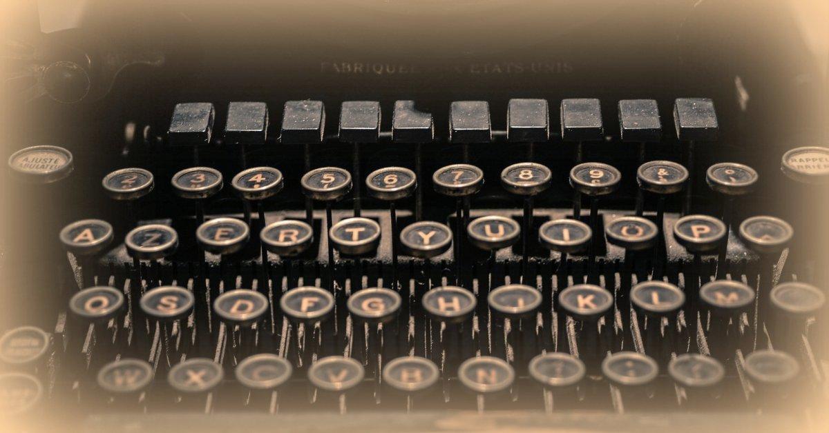 Bücher schreiben