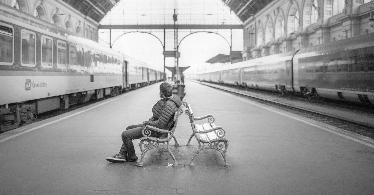 schreiben und reisen