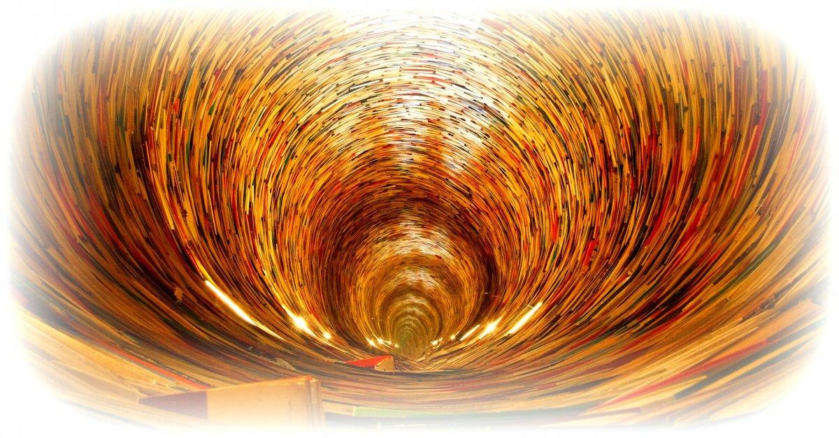 Romane über das Schreiben