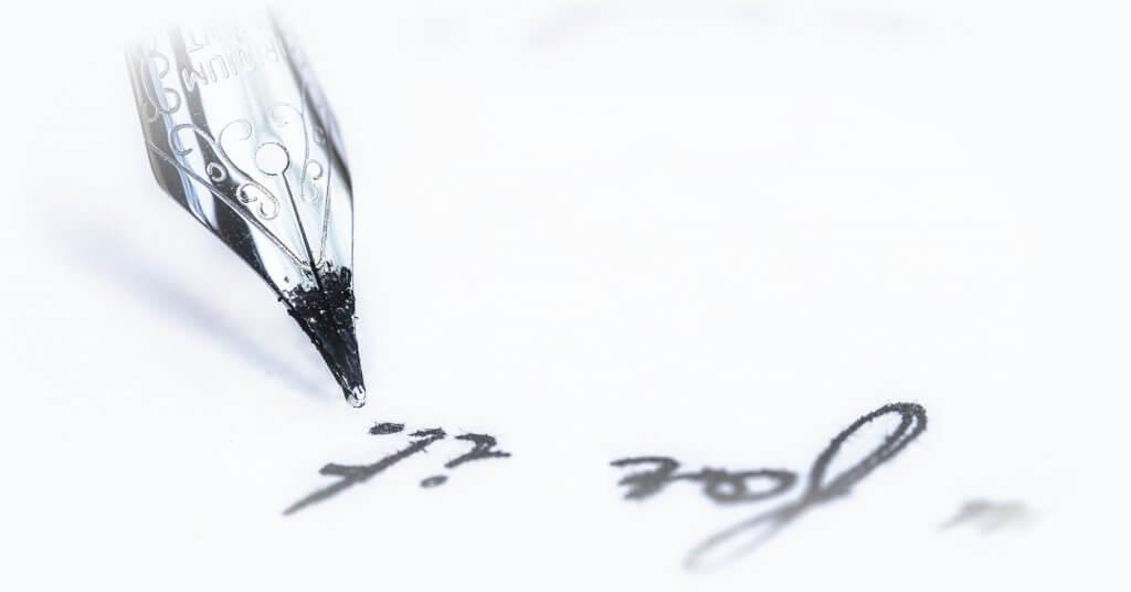Guten Schreibstil entwickeln