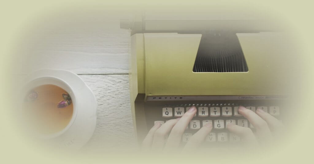 Roman oder Kurzgeschichte schreiben